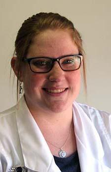 Kaitlin Shaw